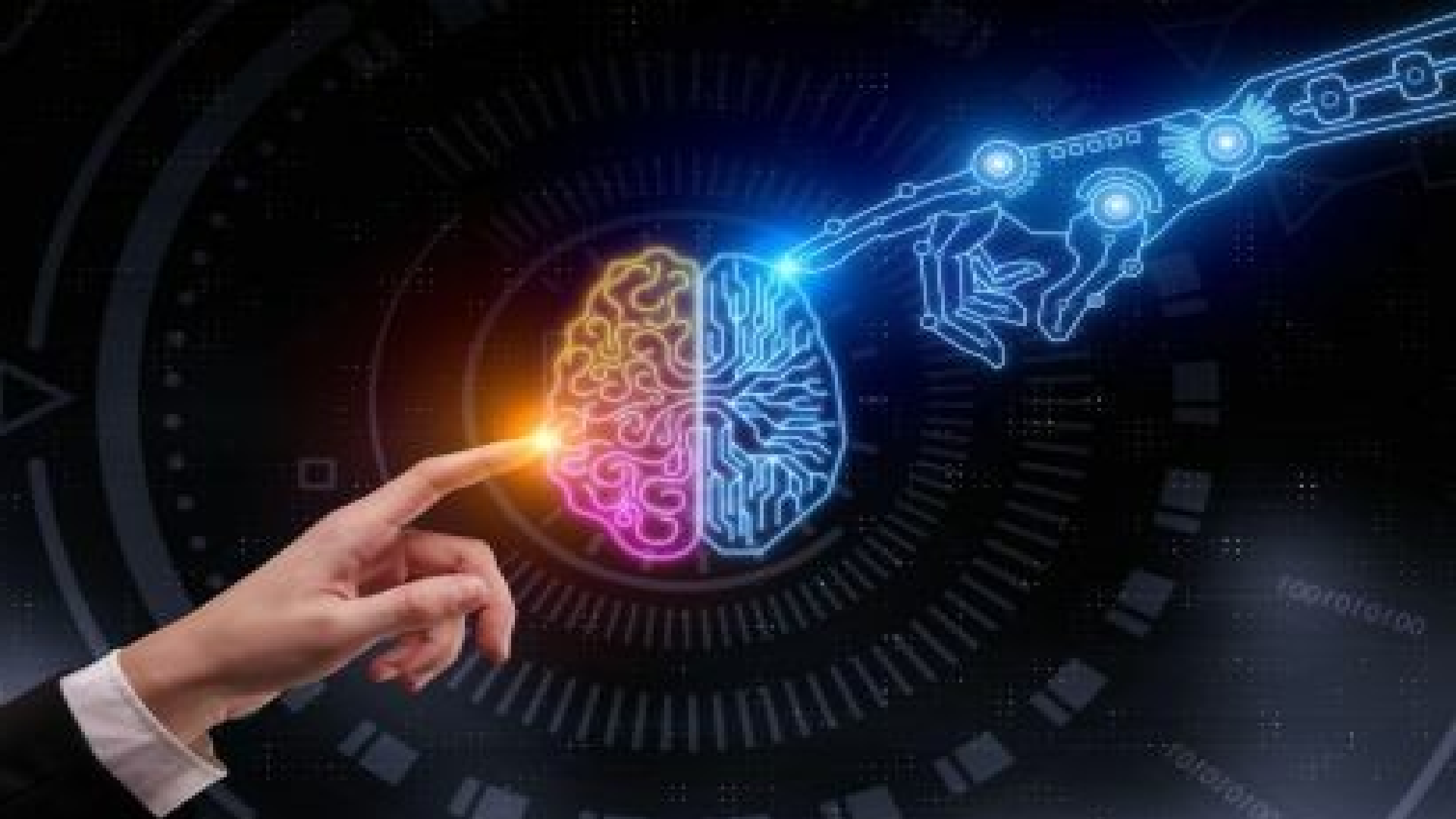 How much does artificial intelligence impact our lives?